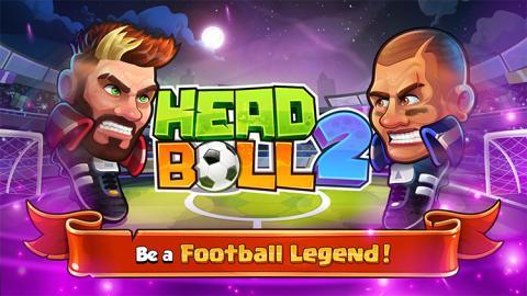 Head Ball 2截图1