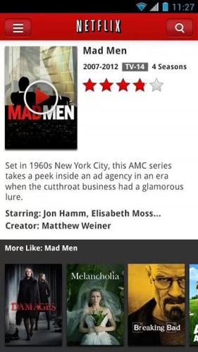 在线电影租赁Netflix1
