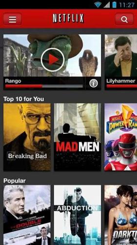 在线电影租赁Netflix2