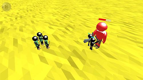 火柴人战场模拟器截图5
