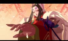 阴阳师SP玉藻前CG 三周年新式神预告视频