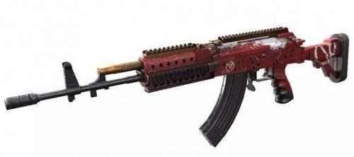 和平精英M762生命誓言皮肤怎么领取
