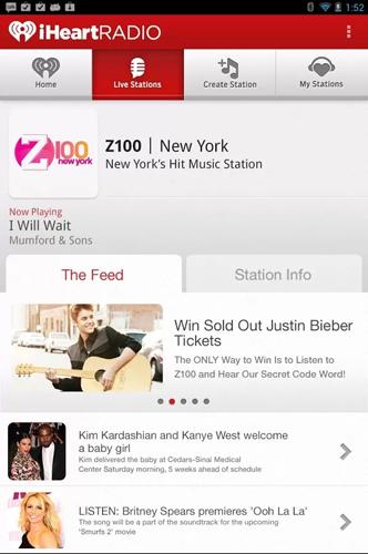 心享电台app下载截图3