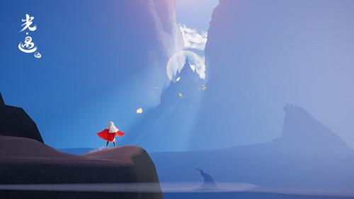 """《光·遇》 一款极致""""纯粹""""的游戏如何触动人心?"""