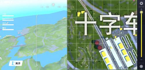 量子特攻地图怎么看3