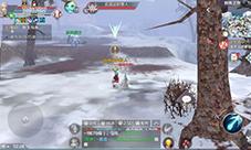 完美世界手游会说话的雪人怎么做 隐藏任务攻略