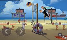 猫和老鼠手游沙滩排球玩法规则 地图道具介绍