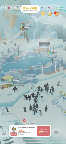 企鹅岛截图2