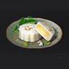 冰皮椰蓉月饼