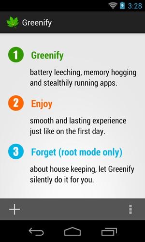 綠色守護app截圖3