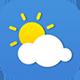 中央天氣預報