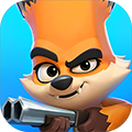 動物王者:對戰游戲