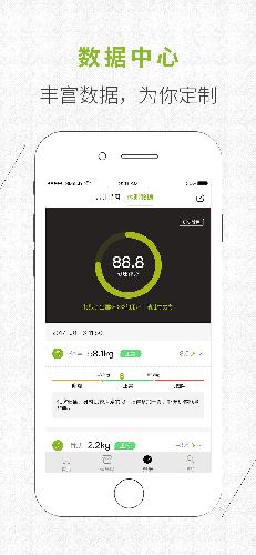 光豬圈健身app截圖4
