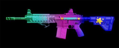 小米枪战2