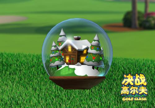 決戰高爾夫2