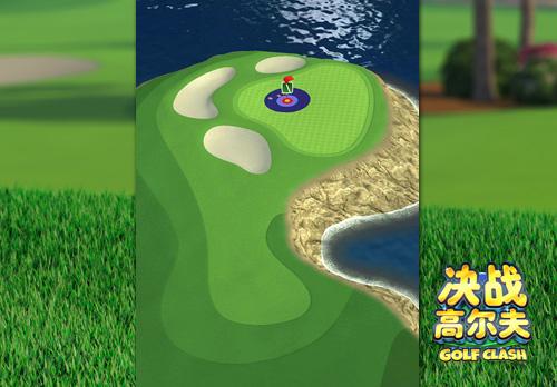 決戰高爾夫3