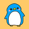 喂胖小企鵝