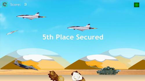 緊急空戰截圖4