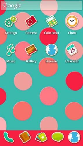 华为桌面app截图3