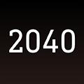 2040書店app