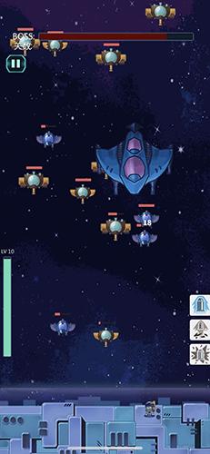 星球守护者截图2