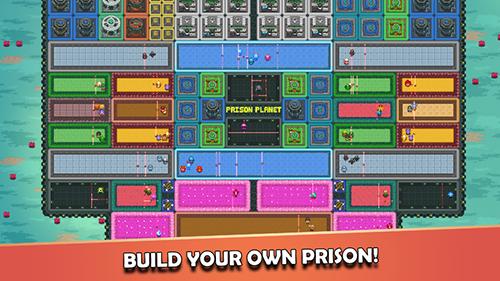 星际监狱截图1