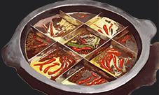 明日之后四川火锅怎么做 食谱制作材料配方