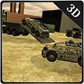 裝甲車輛轉運