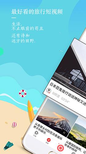旅視app截圖1