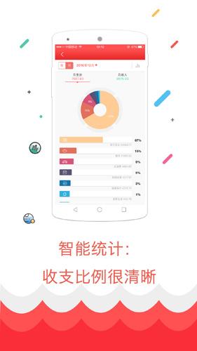 喵財記賬app截圖4