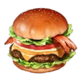 FGO肌肉汉堡