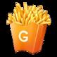FGO野性薯条