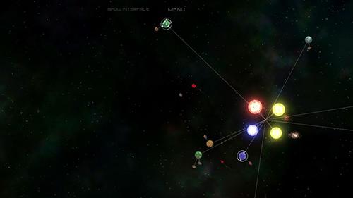 太阳星系2截图3