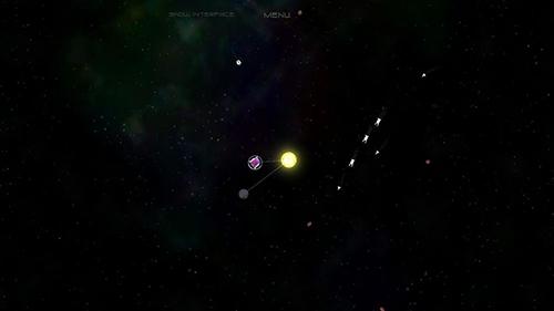 太阳星系2特色