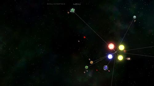 太阳星系2玩法