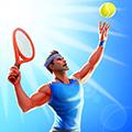 網球傳說3D
