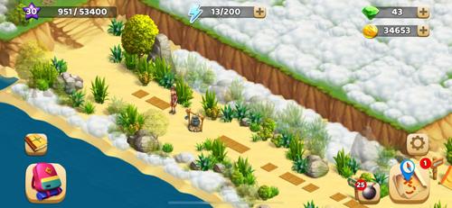 欢乐海湾:农场与历险2