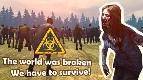 喪尸絕境:生存截圖1