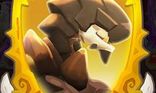 不休的乌拉拉巨山龙卡怎么样 咔嗒牌属性特性图鉴