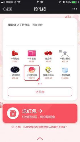 婚禮紀app1