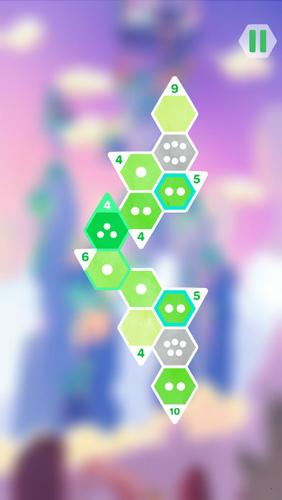 六邊形數獨截圖4