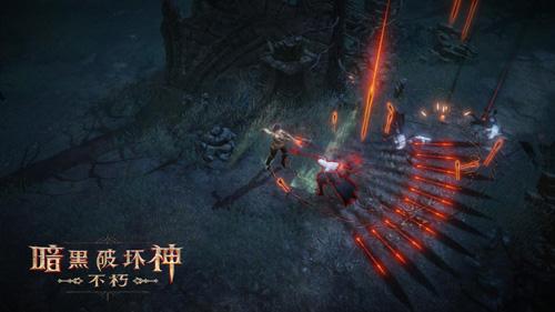 獵魔人現場試玩,新鮮、暢快的戰斗體驗