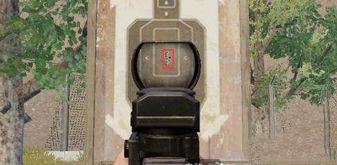和平精英模擬器怎么壓槍4