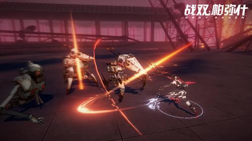 戰雙帕彌什3