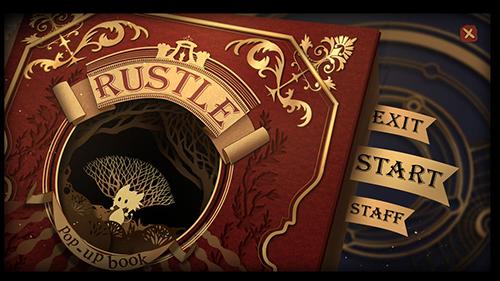 Rustle截圖1