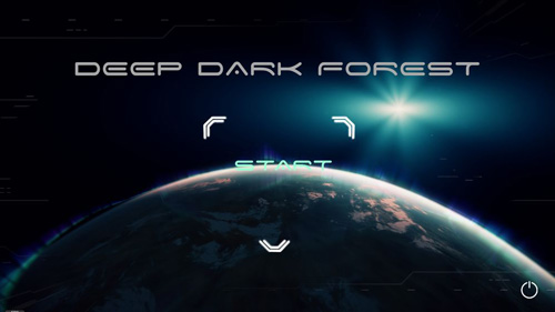 深暗森林截图2