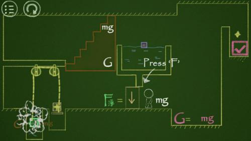 物理世界截图2