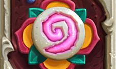 爐石傳說十一月賽季卡背出爐 亡靈蛋糕卡背欣賞