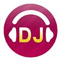 DJ音樂盒app