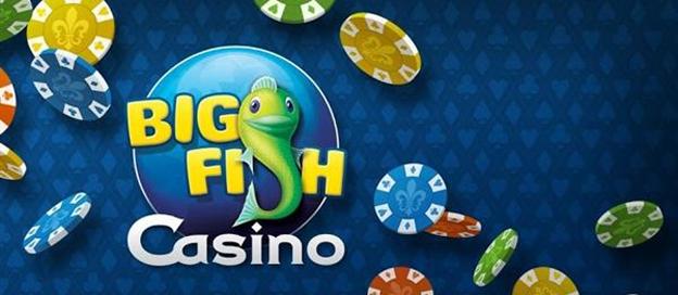 Big Fish游戲合集